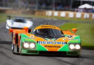 名車が激走!世界最大級のモータースポーツイベント「グッドウッド・フェスティバル・オブ・スピード」を知っていますか?