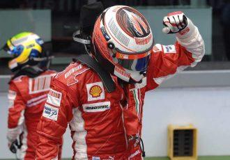 2007年F1王者キミ・ライコネン!絶大な人気を誇る「アイスマン」 をデビュー当時から一気に振り返る!