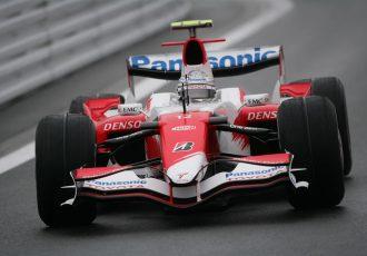 F1リサイタル!世界一高い楽器「Formula1」による独奏7選。これ以上の贅沢はない!