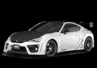 新たなGT3車両?フルコンプリートカー「SARD 86 GT3」そのスペックと価格をご紹介!!Garageにて絶賛販売中です。