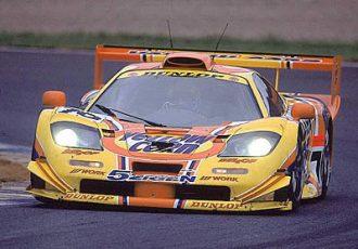 全日本GT選手権を戦った外車軍団をご紹介!強大な国産ワークスを相手にプライベーターが真っ向勝負を挑んだマシンとは!?