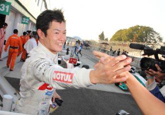 狩野恵里アナとの結婚報告で話題になったレーシングドライバー山本尚貴選手は、どんな人物なのか?