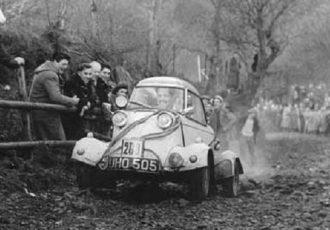 WRCを戦った珍車図鑑!今じゃ考えられない意外なラリーカーを動画でご紹介!!