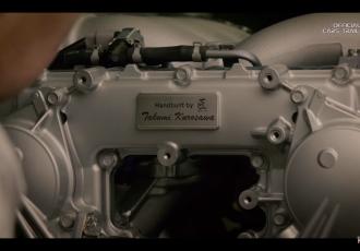匠が作る手組みエンジン!世界で活躍する日産 R35GT-Rの工場見学!