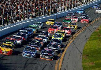全米No.1レース「NASCAR」。観客数、売上も世界トップクラスなレースの魅力とは?