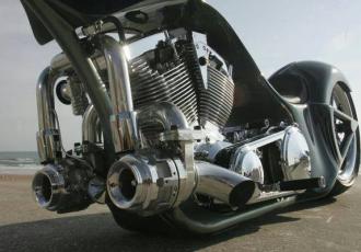 カブやスクーターにターボをつけちゃった!バイク、ボルトオンターボカスタム動画5選!