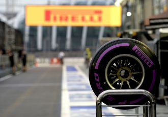 F1の歴史から読み解くタイヤの進化。60年以上F1を支えた縁の下の力持ちが、私たちの足元を支えています!