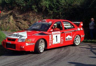 WRC、ワールドラリーカー時代の歴代チャンピオンマシンとは?1997-2003年は、ランサーが、インプレッサが激戦を繰り広げた時代!