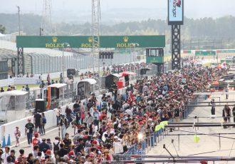 """今のF1は""""現地でドライバーに会える!""""大人から子どもまで楽しめるF1日本GPのイベントを一挙紹介!"""