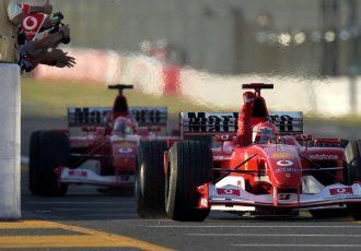 数々の名勝負を繰り広げてきた「スクーデリア・フェラーリ」、その歴史を一挙紹介。