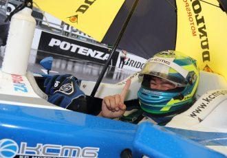 【新連載】レーシングドライバー根本悠生の新たな挑戦!10代最後の夏に、憧れのあの車に乗る! -予告編-