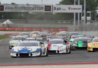 レーシングドライバー根本悠生、イタリアのGTカーレース「Italian Gran Turismo」への挑戦!
