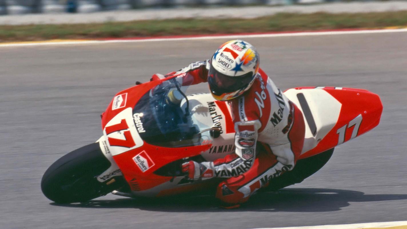 1993年のロードレース世界選手権