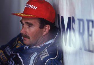 常に全力疾走をみせたナイジェル・マンセル…鈴鹿F1日本GPでの名勝負を振り返る