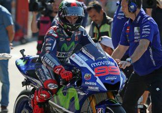 """2015年MotoGPチャンピオン!DUCATIへの電撃移籍を発表した、YAMAHAのエースライダー""""ホルヘ・ロレンソ""""を知っていますか?"""
