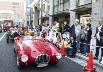 街が博物館になるモータースポーツとは?世界一のヒストリックカーイベント、ラ・フェスタ・ミッレミリアをご紹介します。