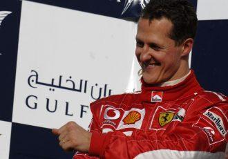"""F1史上最強の""""皇帝""""とは?ミハエル・シューマッハ、記録・記憶ともに歴代最多だったF1ドライバーに迫る。"""