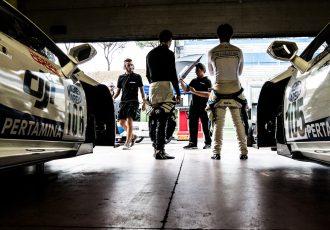 イタリアGT連戦連勝!その裏側とは?連載企画、レーシングドライバー根本悠生の新たな挑戦!第5回「-イタリアGT参戦記動画集-」