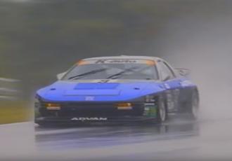 フルチューンマシンによるバトルが魅力!GT300クラスの前身、JSSことジャパン・スーパースポーツ・セダンレースを知っていますか?