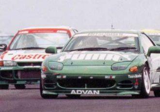 バブル絶頂期に登場した、三菱GTOとは?和製スーパーカーのようだった歴代GTOと、そのレーシングカーをご紹介します。