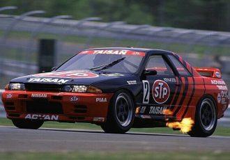 歴代ADVANレーシングカー紹介Part.1!みんな憧れたアドバンカラー8選!アナタが憧れたマシンはどれですか?