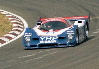 ルマン24時間に参戦した日産の名車とは?1986年から続く同社とレーシングマシンの挑戦を、振り返ります!
