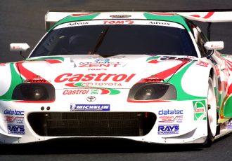 トヨタ系老舗レーシングチーム、トムスの歴代GTマシンをあなたはいくつ覚えていますか?