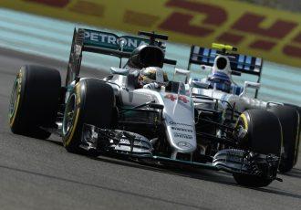 レース観戦するなら観光もしたい! 豪華絢爛!!F1アブダビへの旅