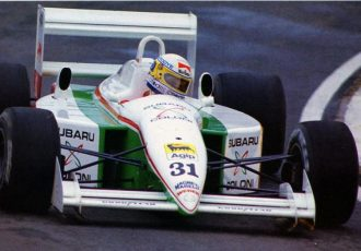 金曜朝8時に行われたもう一つのF1グランプリを知っていますか?あのスバルも水平対向エンジンで参戦していたF1予備予選についてご紹介します。