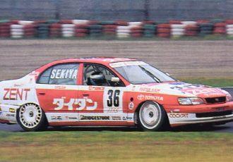 オヤジセダンによるガチンコレースとは?1990年代に日本中が熱狂したJTCC参戦マシン紹介Part.2!