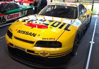 JGTCを支えた7台の名車とは?NSX・GT-R・スープラ、数々の名マシンから厳選してご紹介!