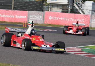 フェラーリF1のスペックとは?老舗チームの歴史を築いた名車6選!
