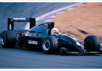 バブル生まれの幻の国産F1エンジン4選!!90年代のF1には、誰もが見られる夢があった!
