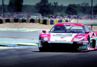 ルマンに挑戦するためにサードが作ったレーシングカーとは?設立から1年で参戦開始したルマン歴代マシン一挙振り返り!