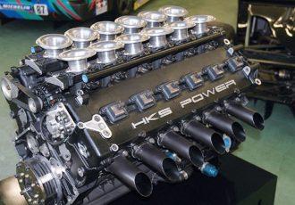 バブルに作られた幻の国産F1エンジンとは?90年代のF1には、誰もが見られる夢があった!