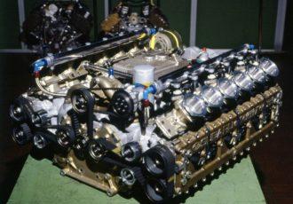 幻の国産F1ボクサーエンジンとは?構造とともに水平対向エンジンの名車をご紹介!