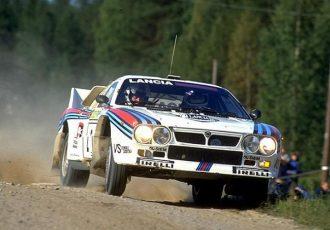 マシンを1gでも軽くするために泥を流させた!?WRCに名を残した伝説のラリードライバーを、名車と共にご紹介します!
