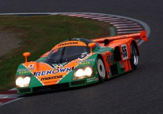 25年経っても色褪せないロータリーサウンド…1991年ル・マン24時間レース総合優勝マシン「マツダ787B」