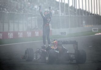F1ドライバーは罰金を取られまくってるって知ってた!?普通じゃありえないF1の罰金ベスト10を発表!