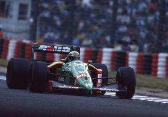 優勝は1回だけ。それでもファンに愛され続ける名F1ドライバーとは?