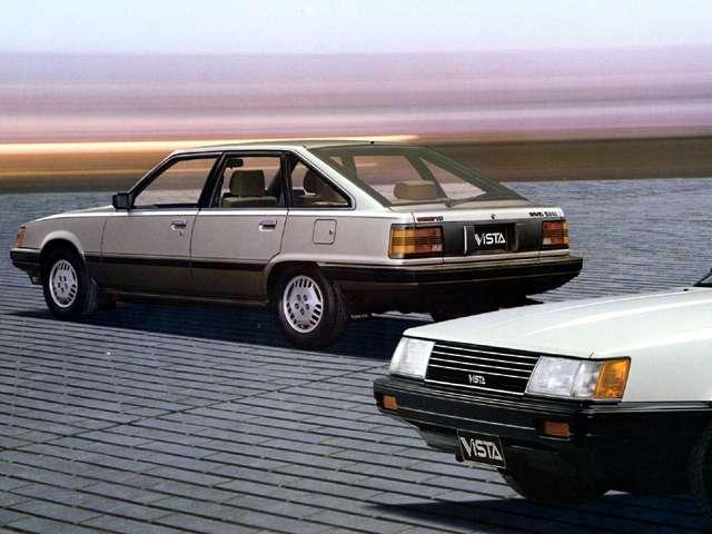 クラウンより小さく安く広いFF車...