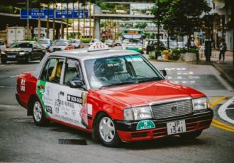 タクシーと言えばコレ!! トヨタ・コンフォートがタクシードライバーから圧倒的人気を誇る理由とは?
