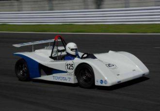 軽自動車で作られたちょっと小さな名車たち。K4GPのスゴいレプリカ10選!