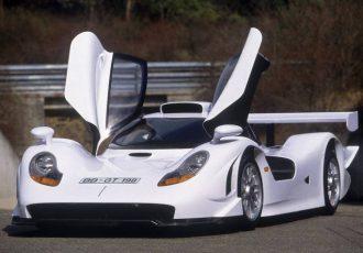 レースのためだけに作られた究極の市販車、公道を走れるモンスターマシンとは?