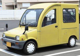 車内で立っても安心!ダイハツ・ミラのウォークスルーバンからミチート、ミラーノってどんな車?