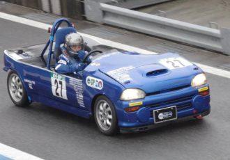 軽自動車を本気でカスタム!K4GPに見る、Kcarカスタムのススメ