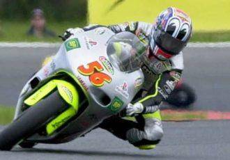 """漫画「バリバリ伝説」""""巨摩郡""""に憧れ、MotoGPにまで登りつめた中野真矢とは?"""