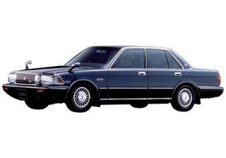 昭和最後のハイソカー!?古風な顔立ちで長らく愛された8代目トヨタ・クラウン