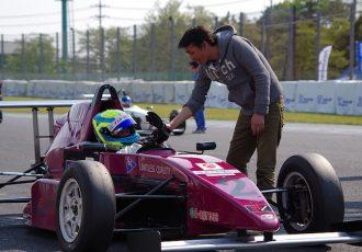 レーシングドライバーになる為に!!ZAP SPEEDのドライバーオーディションに応募しよう
