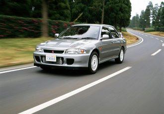 お値段なんと289万円!!もし三菱ランサー・エボリューションⅡが新車で買えたらあなたは欲しい??
